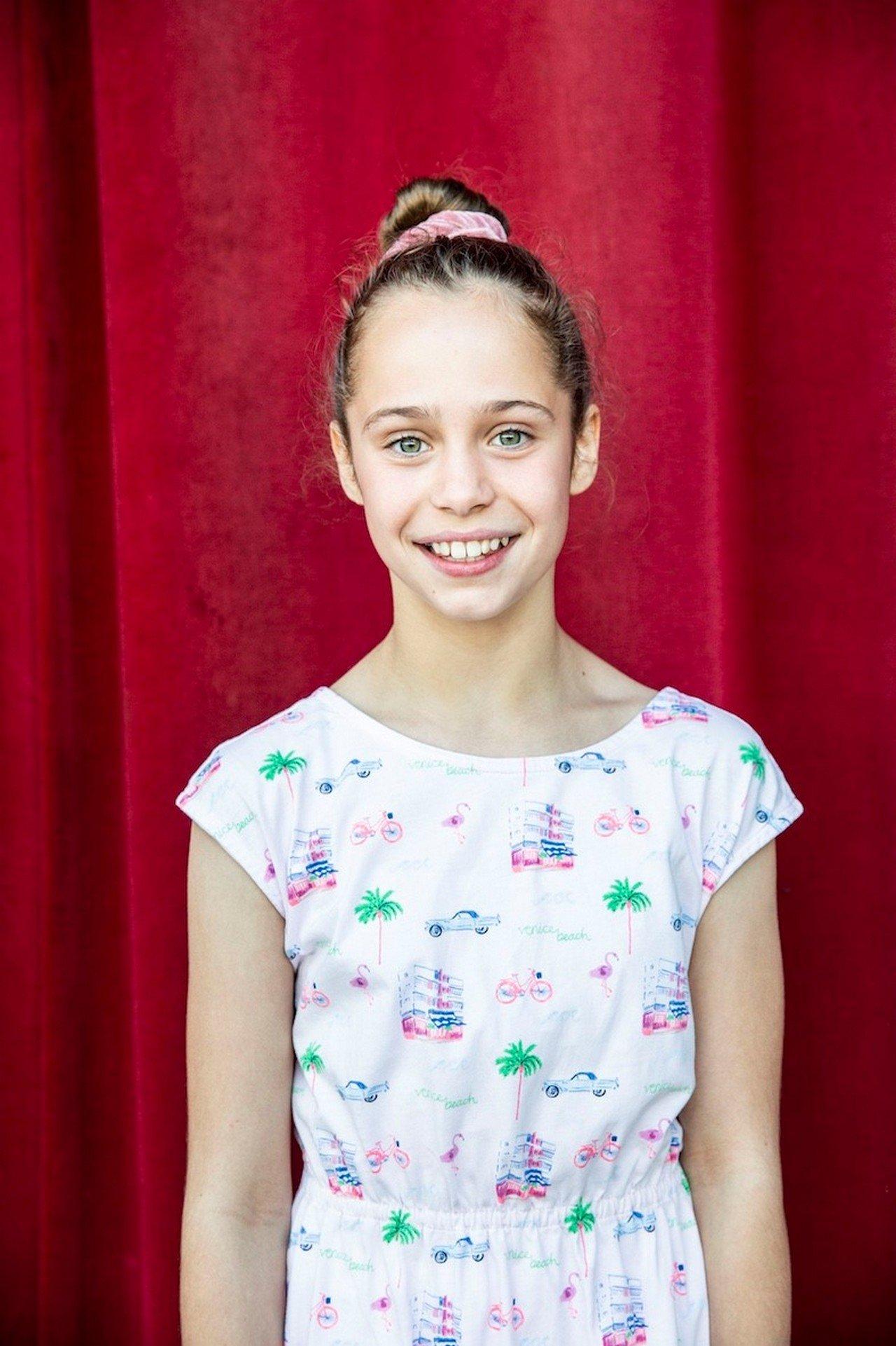 Kindercast 'Annie, de Musical' bekend! - Annie Ayco Vanderkelen