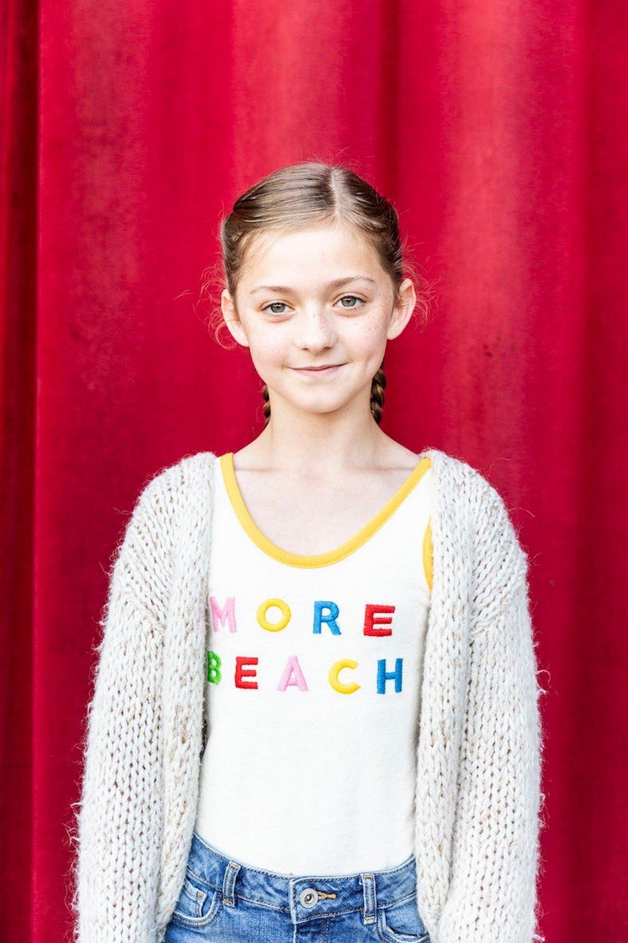 Kindercast 'Annie, de Musical' bekend! - Annie Cato Faes