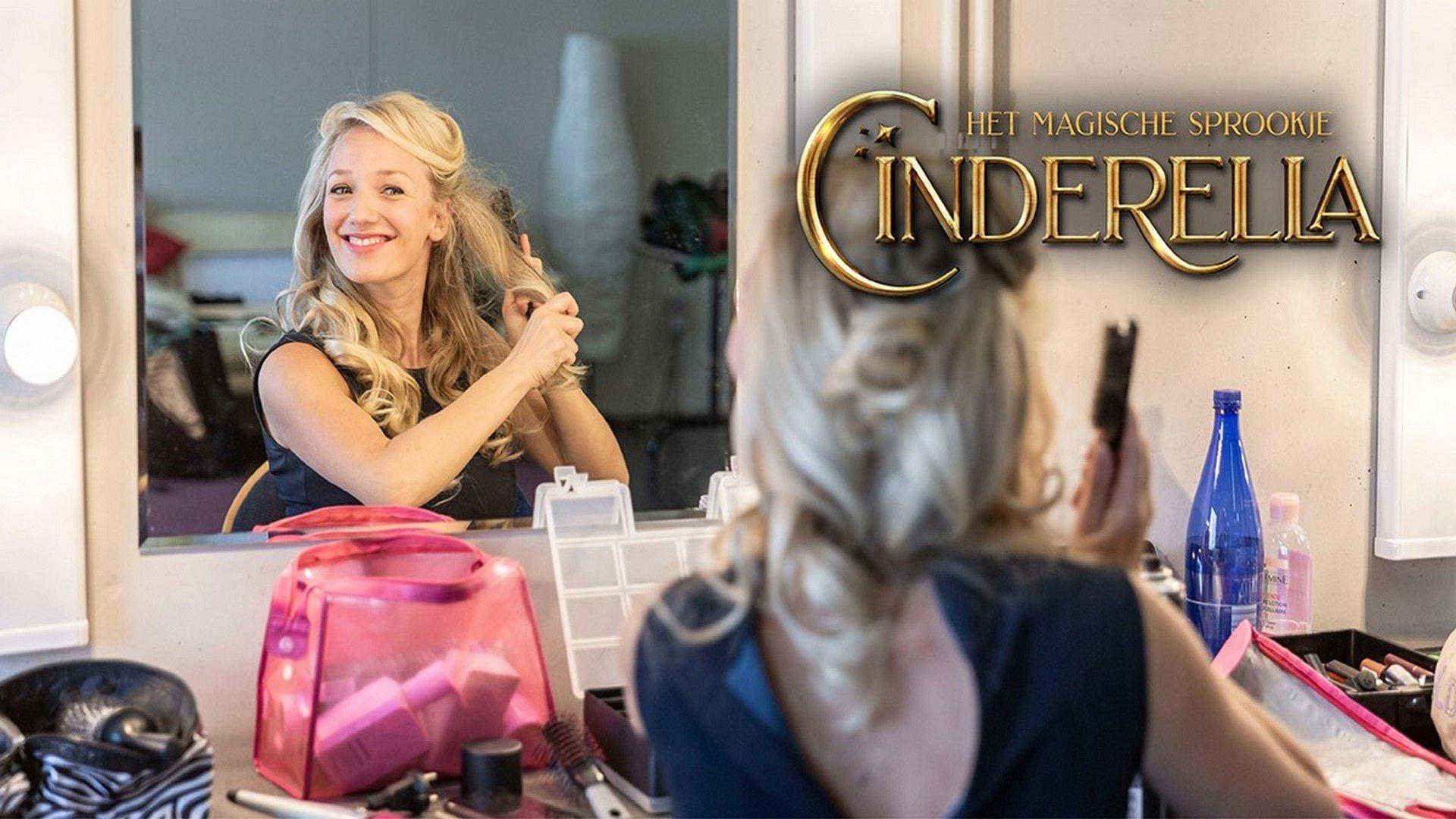 Music Hall presenteert magisch sprookje 'Cinderella' - Cinderella 2