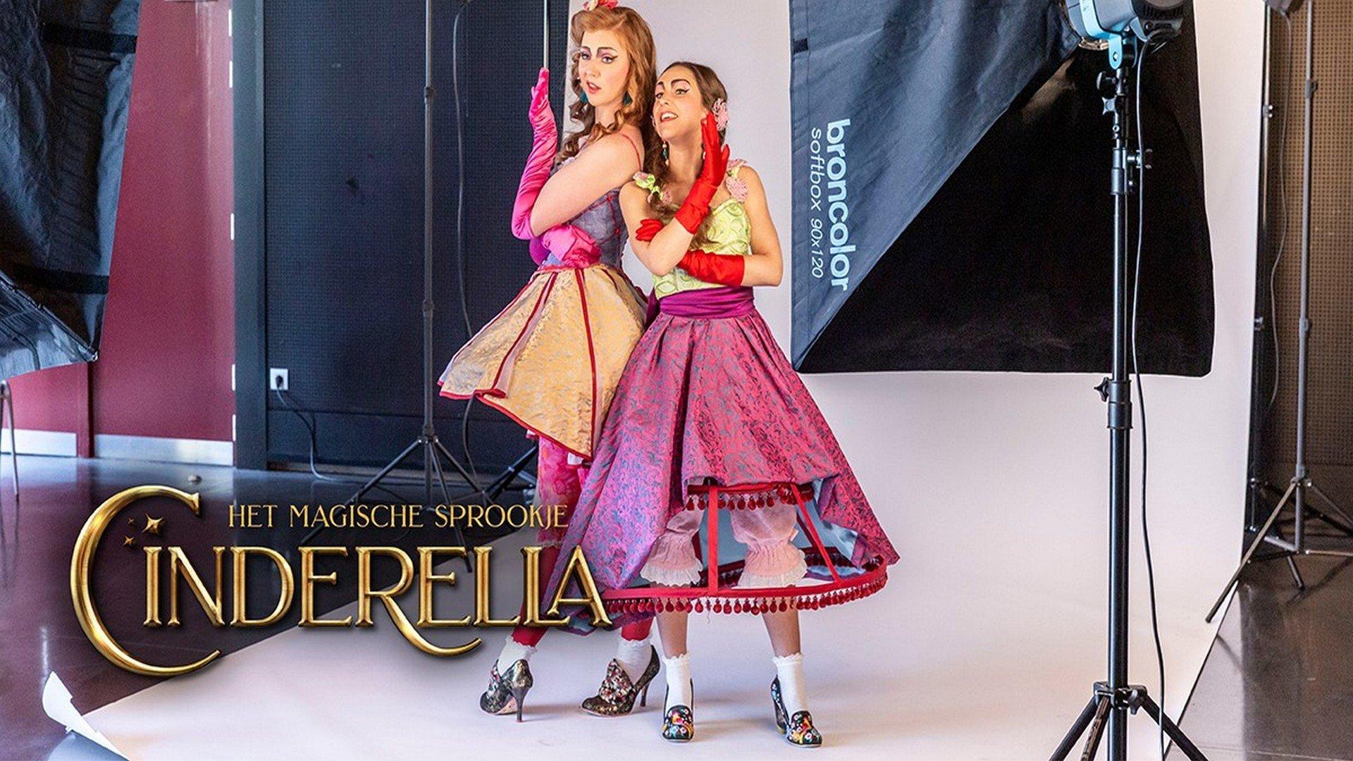 Music Hall presenteert magisch sprookje 'Cinderella' - Cinderella 5