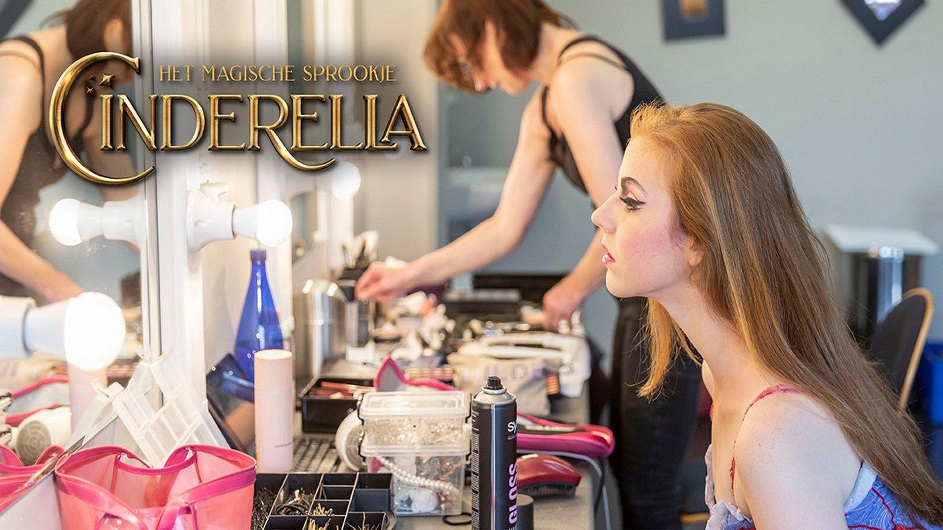 Music Hall presenteert magisch sprookje 'Cinderella' - Cinderella3