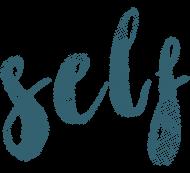 Deze BV houdt van komkommers en het nieuwe SELF-gezichtsmasker - Logo self