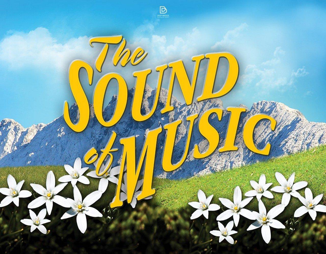 Na MAMMA MIA! creëert Deep Bridge een nieuwe versie van 'The Sound of Music' - The Sound Of Music 1