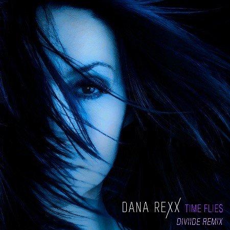 Dana Rexx brengt Vaya Con Diaz terug - Hoes Dana Rexx Time flies