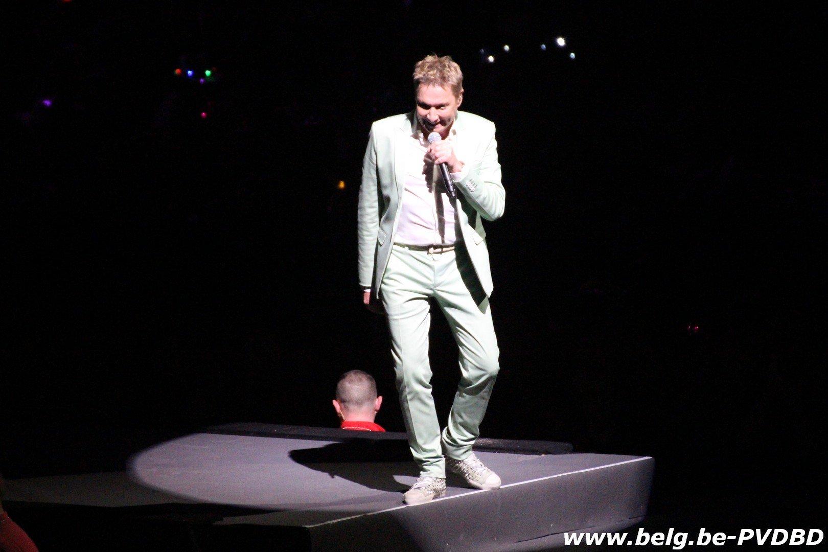 Luc Appermont nieuwe presentator Het Schlagerfestival in 2020! - IMG 7139