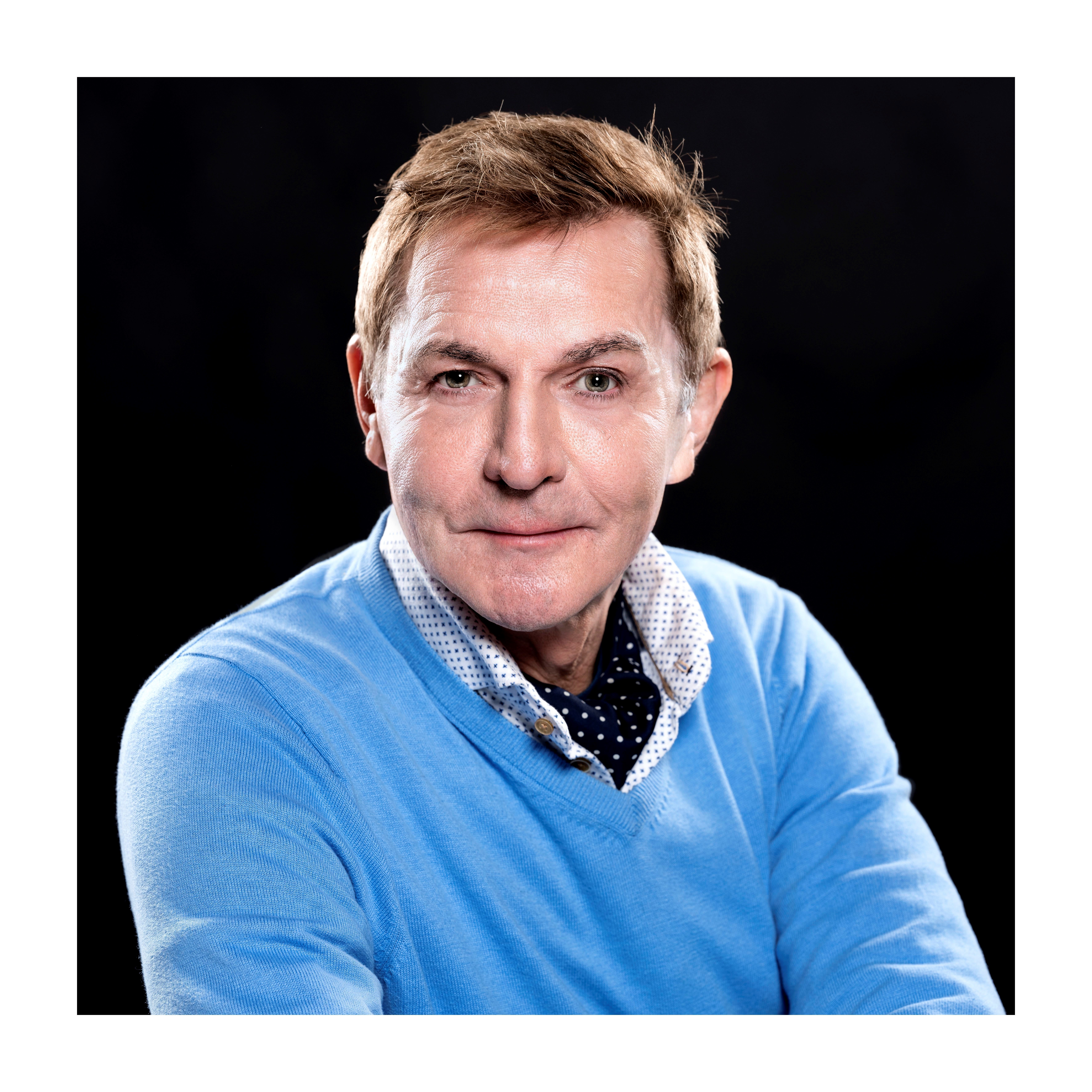 Luc Appermont nieuwe presentator Het Schlagerfestival in 2020! - LucAppermont 1
