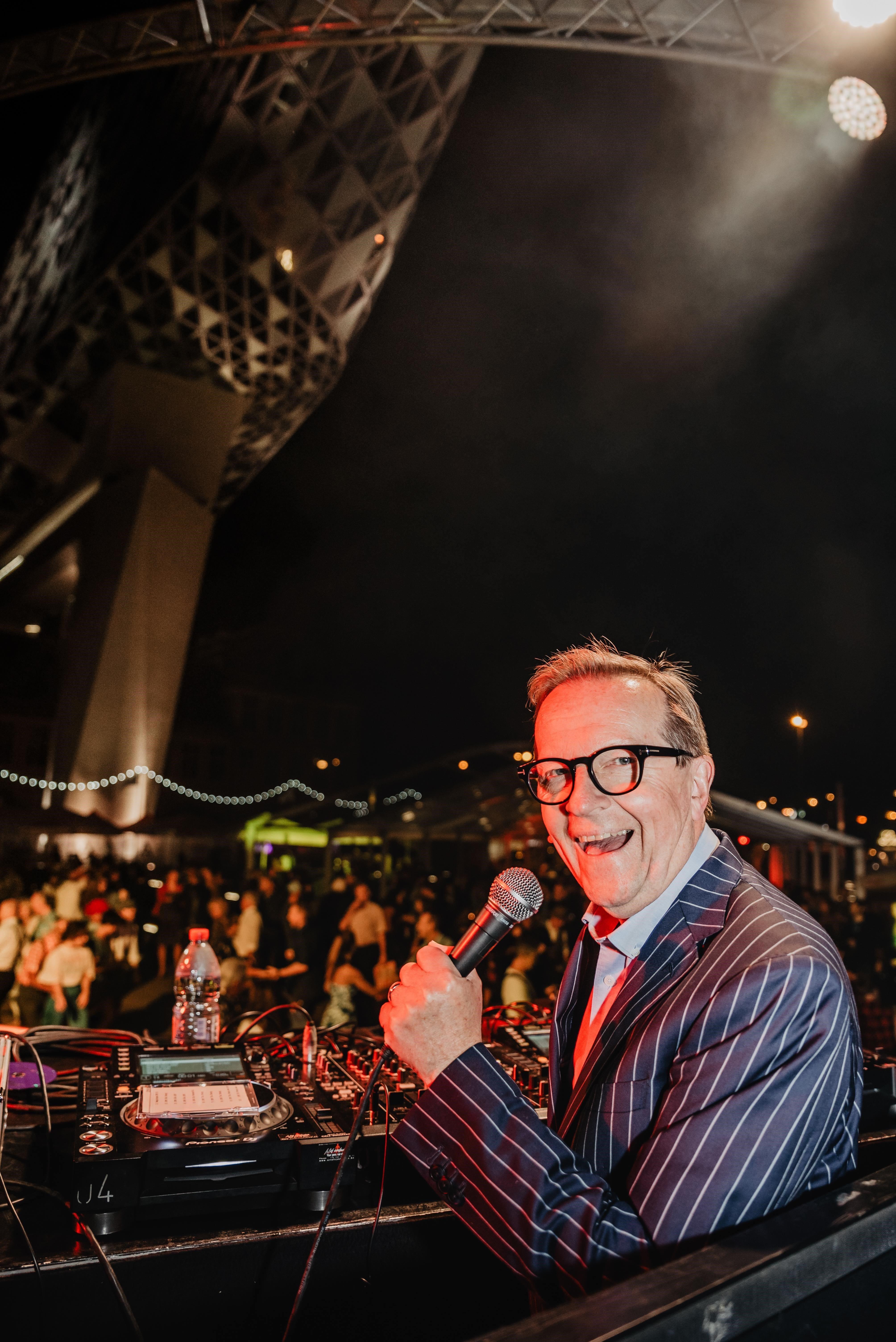 Eerste Retro Antwerp brengt 10.000 bezoekers op de been - Retro Antwerp 2019 2