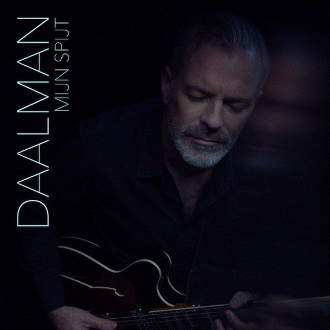 Daalman met nieuwe single 'Mijn spijt' - Hoes Daalman mijn spijt