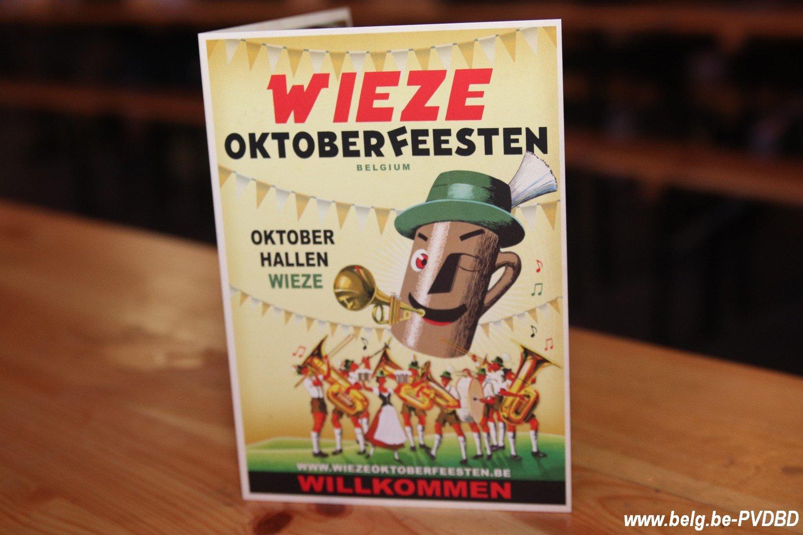 De Wieze Oktoberfeesten gaan crescendo - IMG 3357