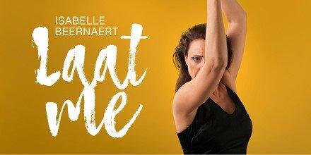 Isabelle Beernaert - 'Laat me' - Isabelle Beernaert 5