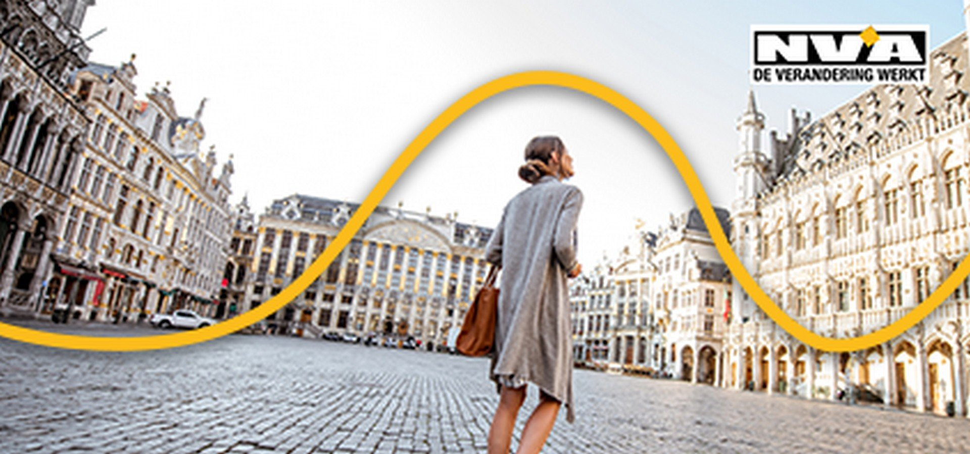 Brussel doet er blijkbaar alles aan om mee de illegaliteit te organiseren - N VA lijn
