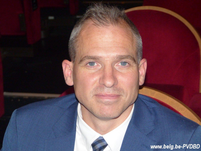 Wilfried Vandaele verkozen tot fractievoorzitter Vlaams Parlement - P1130953