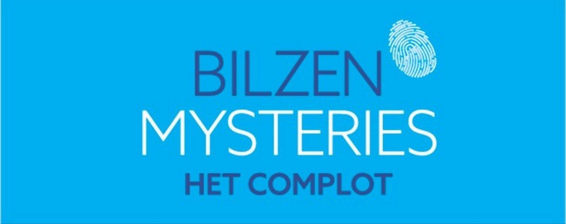 Bekende Vlamingen helpen 'Bilzen Mysteries, - Slogan Bilzen Mysteries