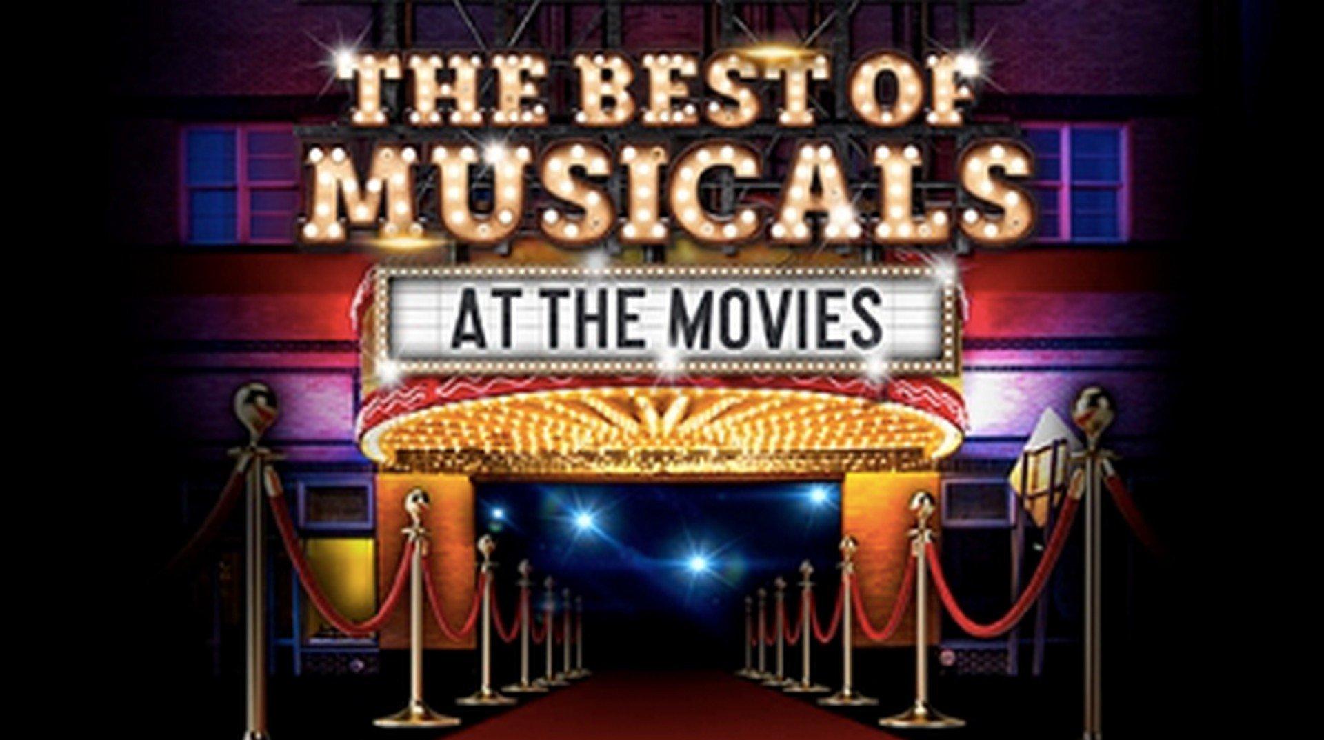 Derde editie van succesformule 'The Best Of Musicals' - The Best Of Musicals 1 2