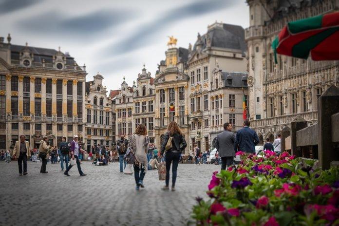 5 stedentips in Belgie