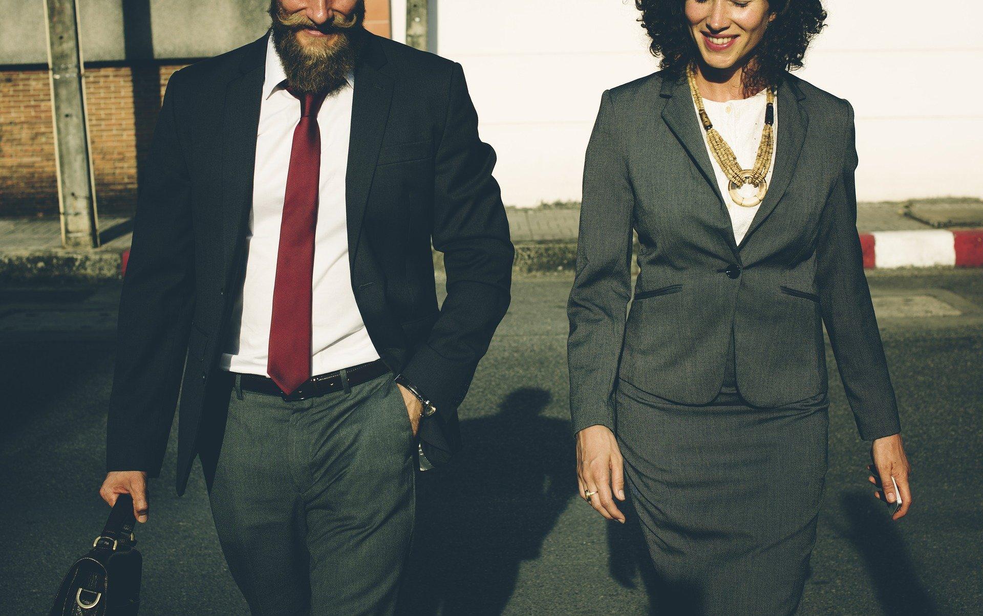 5 tips voor een zakelijke outfit