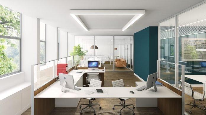 Ergonomie op kantoor wordt steeds populairder