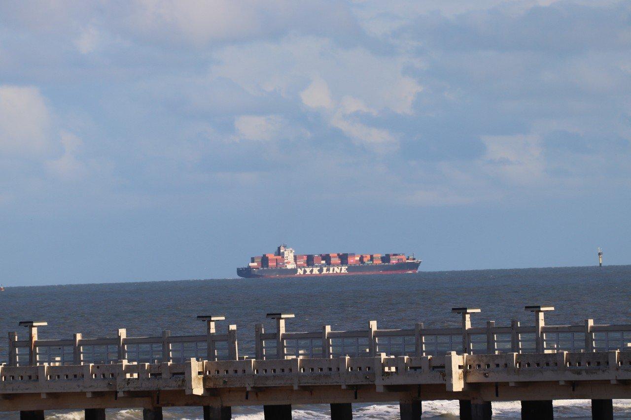 CD&V wil Europees meer vluchtelingen binnen laten - Haven Zeebrugge 3