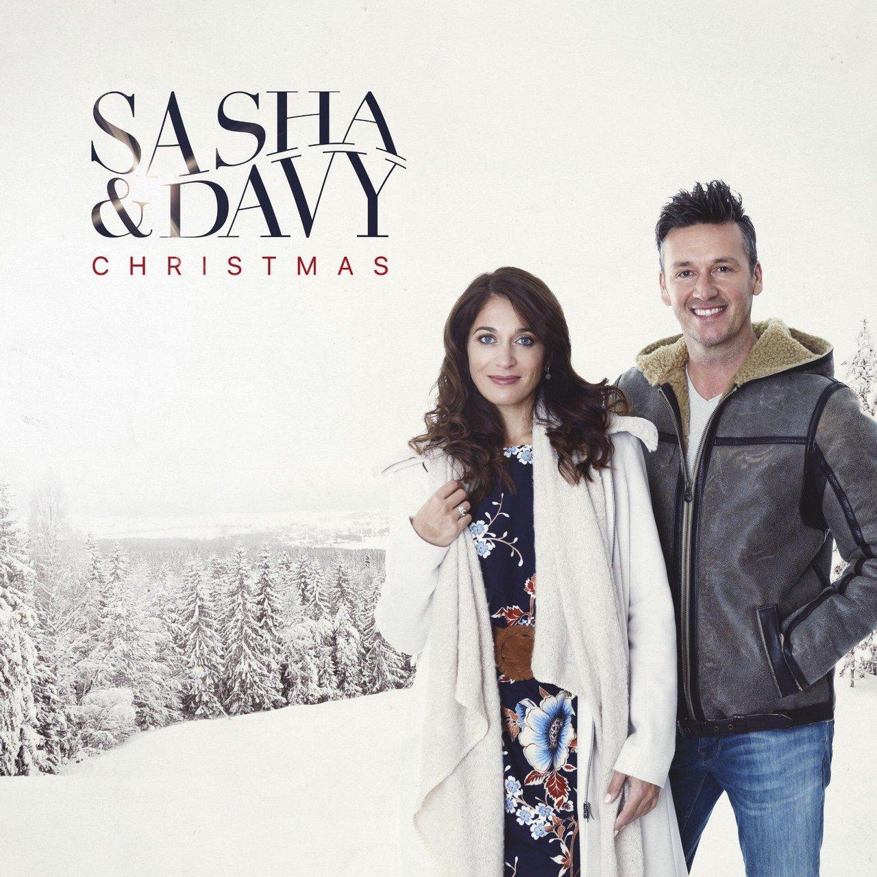 Sterkste openingsweekend ooit voor Winterland Hasselt - Hoes Sasha Davy Christmas