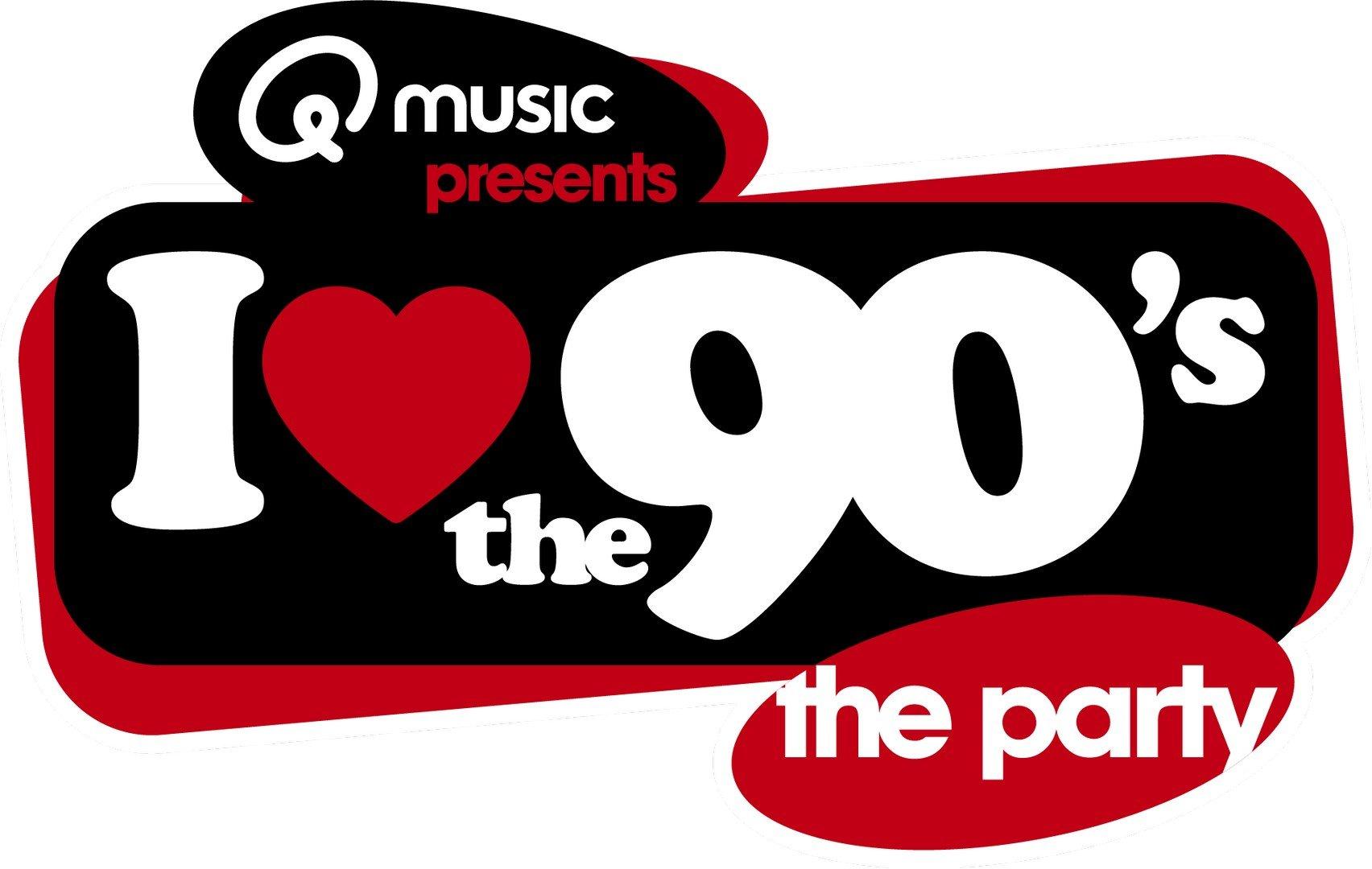 Culture Beat, 2 Brothers on the 4th Floor en DJ Ward staan op 21 maart op I love the 90's - I Love The 90s 2020