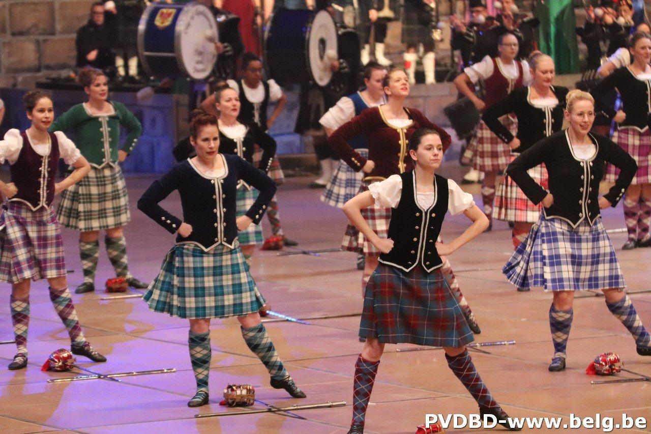 Music Show Scotland knalt in Hasselt - IMG 3744
