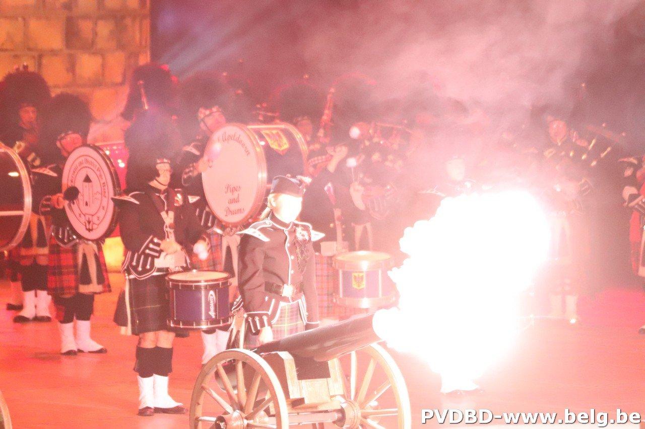 Music Show Scotland knalt in Hasselt - IMG 3841