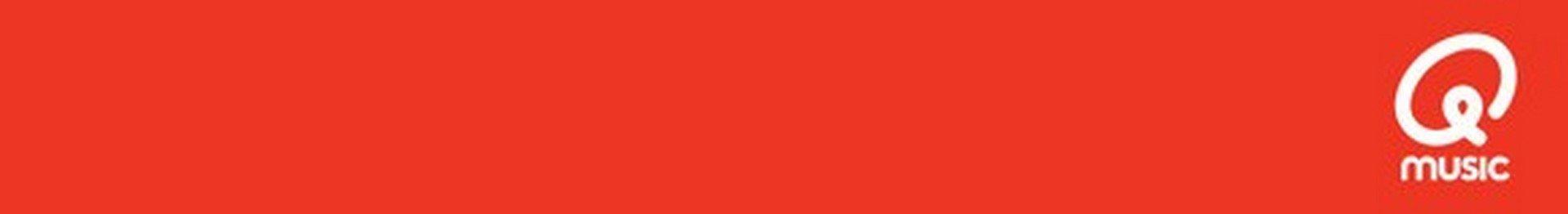 Kleurt Vlaanderen helemaal rood - Logo Q music