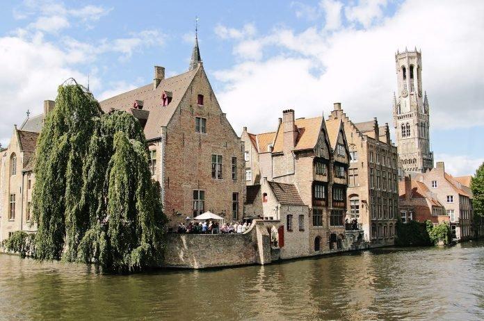 vakantiehuis Belgie huren
