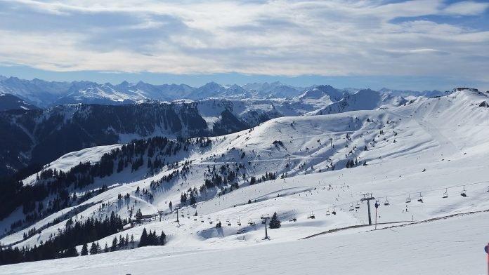 wintersport chalet