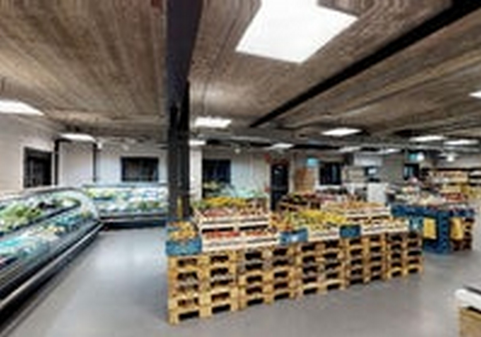 CRU wil vierde markt openen op Eylenbosch-site in Dilbeek - Cru Overijs 3