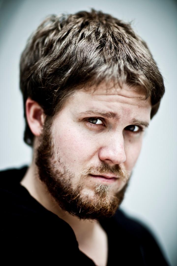 Jonas Van Thielen wordt 'Urbanus' in de musical - Jonas Van Thielen 1