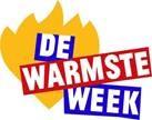 Garage Meerschman schenkt 1000€ aan vzw Heartsaver - Logo De Warmste Week 1
