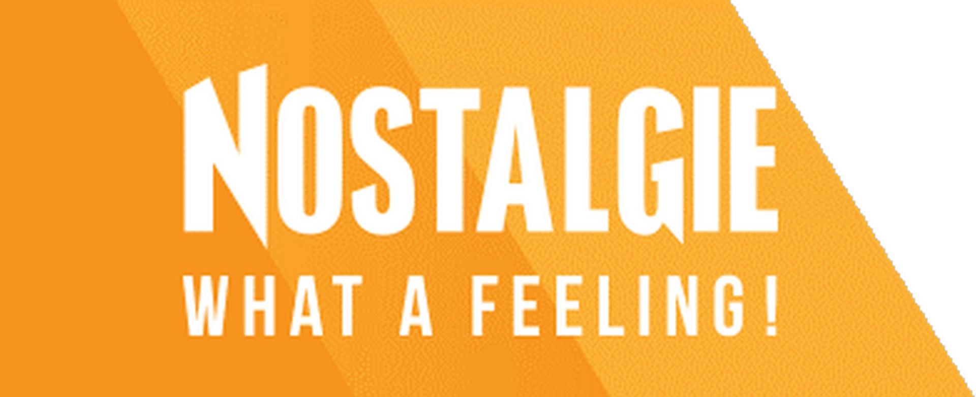 Nostalgie strikt topartiesten voor Classics top 2020 - Logo Nostalgie Beach Festival volg ons