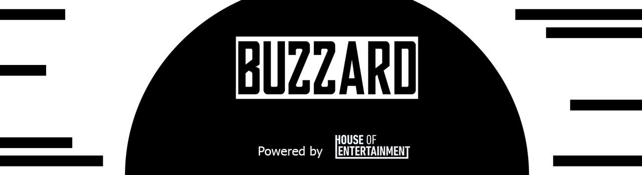 80's-hit Dolce Vita nieuw leven ingeblazen - Logo Buzzard 2