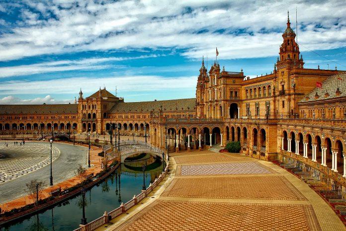 4 redenen waarom jij met je vrienden naar Sevilla moet reizen