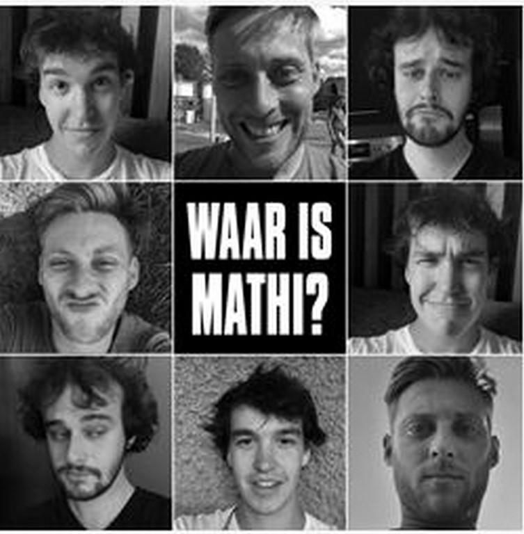 Mathias Vergels lanceert zijn debuut Waar is Mathi? - Waar is Mathi 2