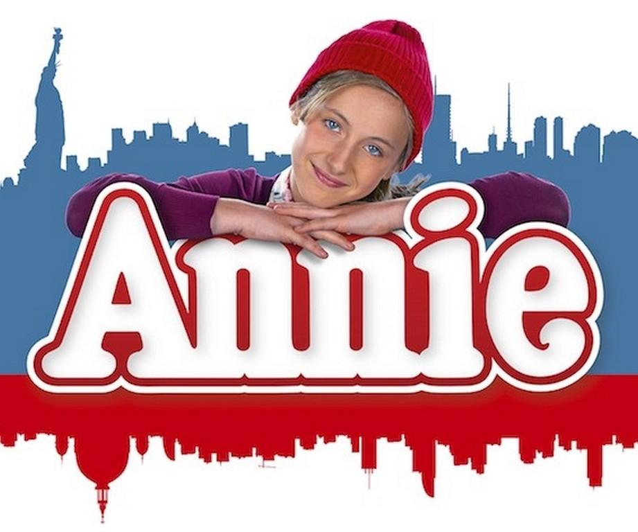 'Annie' Chaya Van Mol (12) waagt vrijdag haar kans in The Voice Kids (VTM) - Aankondiging Annie