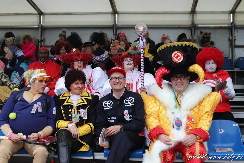Is Carnaval Aalst een antisemitische optocht? - IMG 4526