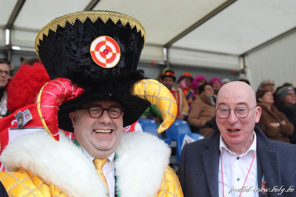 Is Carnaval Aalst een antisemitische optocht? - IMG 4528