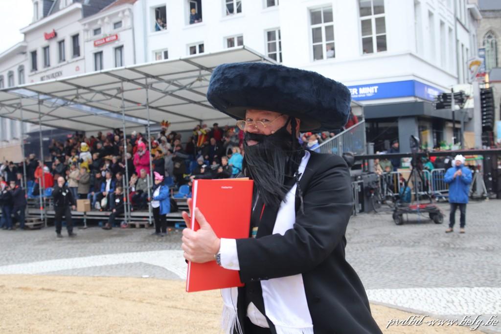 Is Carnaval Aalst een antisemitische optocht? - IMG 4567