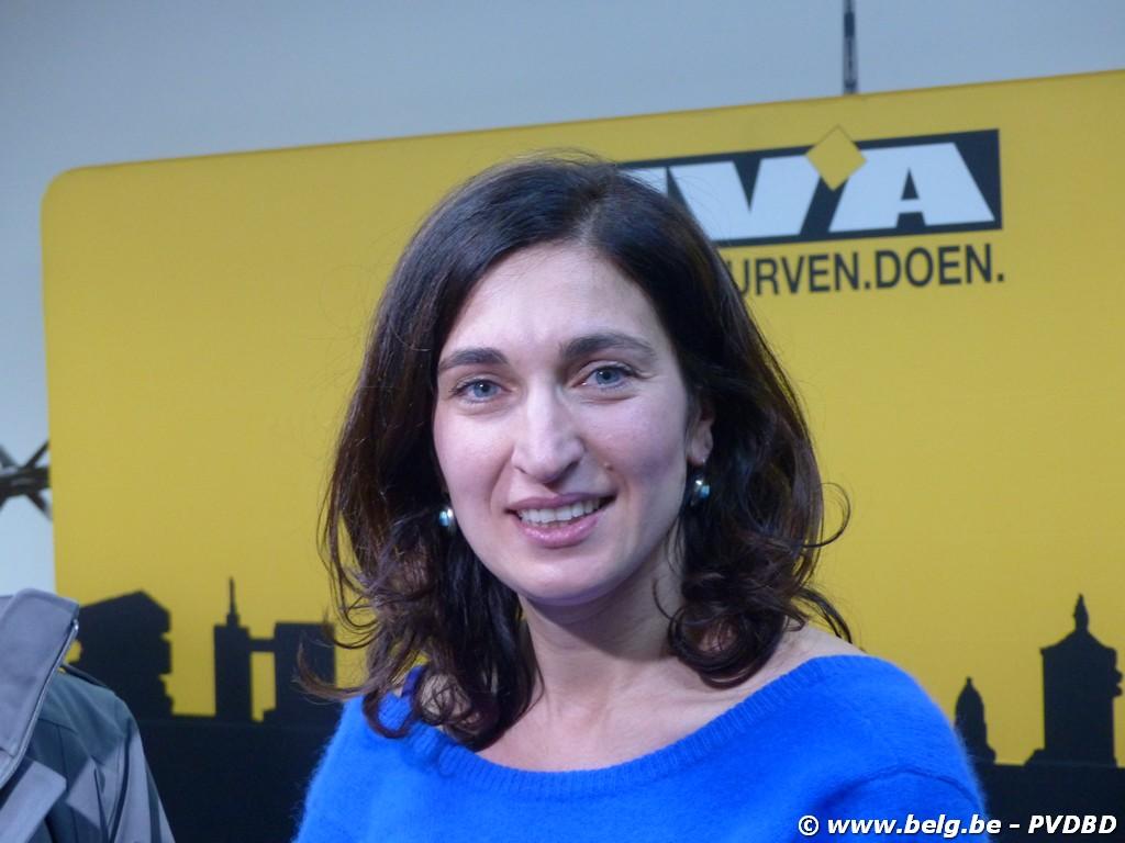 Vlaamse regering en Dilbeek vrijwaren samen de open ruimte langs de R0 - Image00021