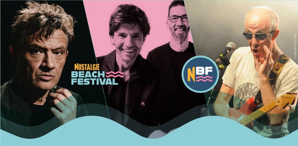 Vlaanderen Boven op tweede dag van Nostalgie Beach Festival - Nostalgie Beach festival Vlaanderen Boven