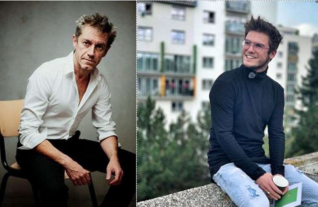 Thomas Van Achteren en Steve De Schepper vervoegen de cast van Sneeuwwitje - Thomas Van Achteren en Steve De Schepper