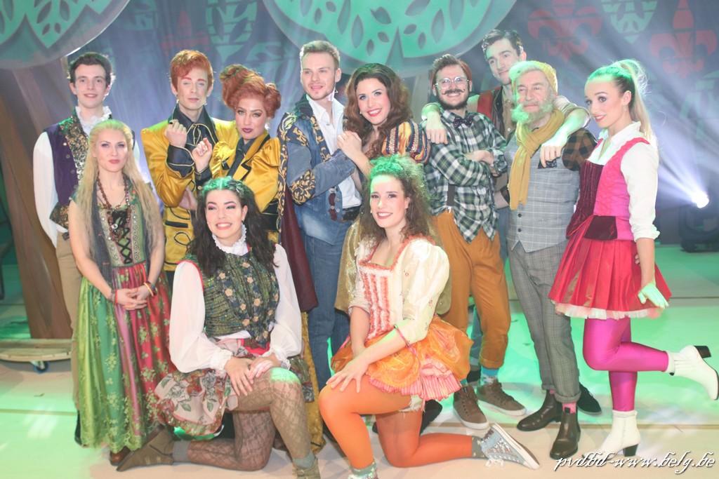 De gelaagde humor in Sneeuwwitje, de musical' is geweldig - IMG 4885