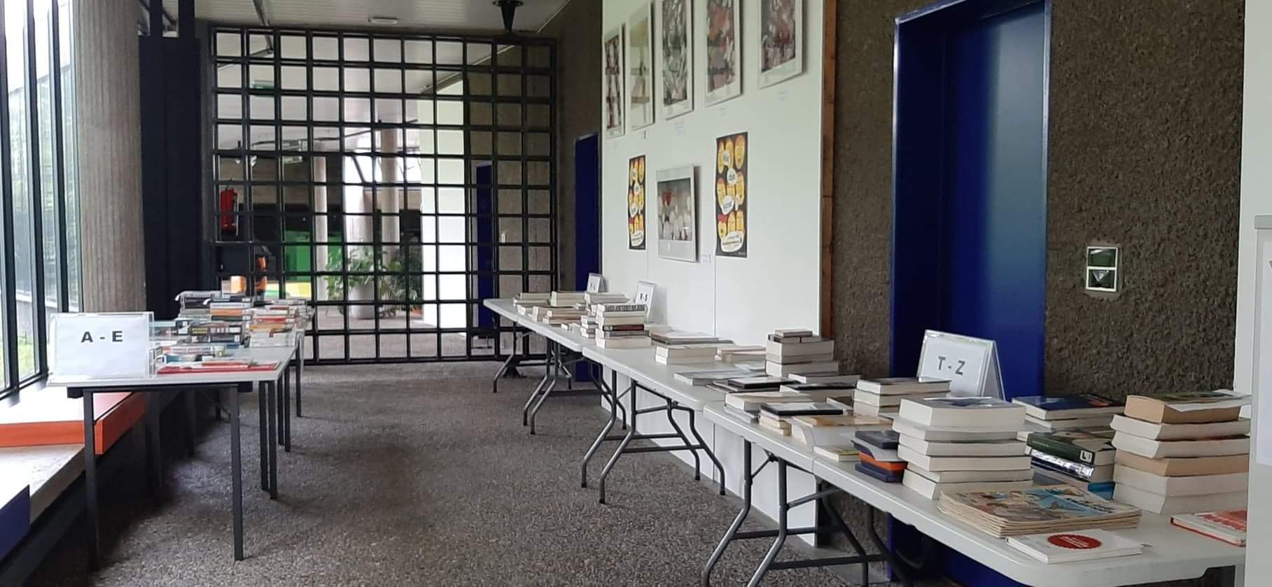Afhaalbibliotheek Dilbeek groot succes! - Afhaalpunt bib Dilbeek
