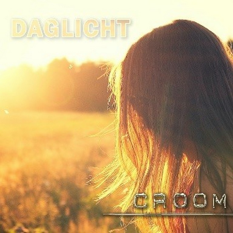Bert Van Roosendael nieuwe Croom-single 'Daglicht' - Hoes Croom Daglicht