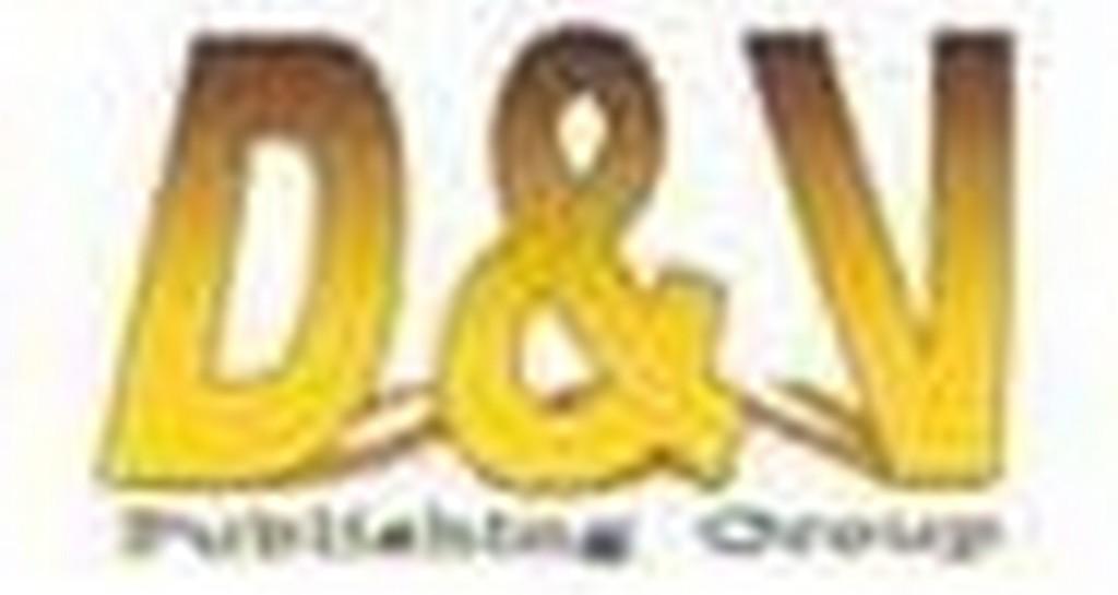 Hanny D Zou willen vliegen - Logo DV
