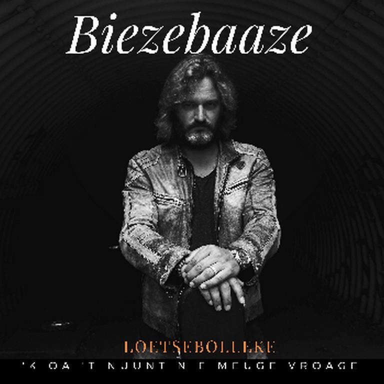 Met 'Loetsebolleke' zorgt Biezebaaze voor een verrassend antwoord - Hoes Biezebaaze Loetsebolleke