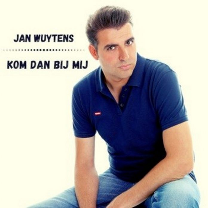 Jan Wuytens Kom Dan Bij Mij