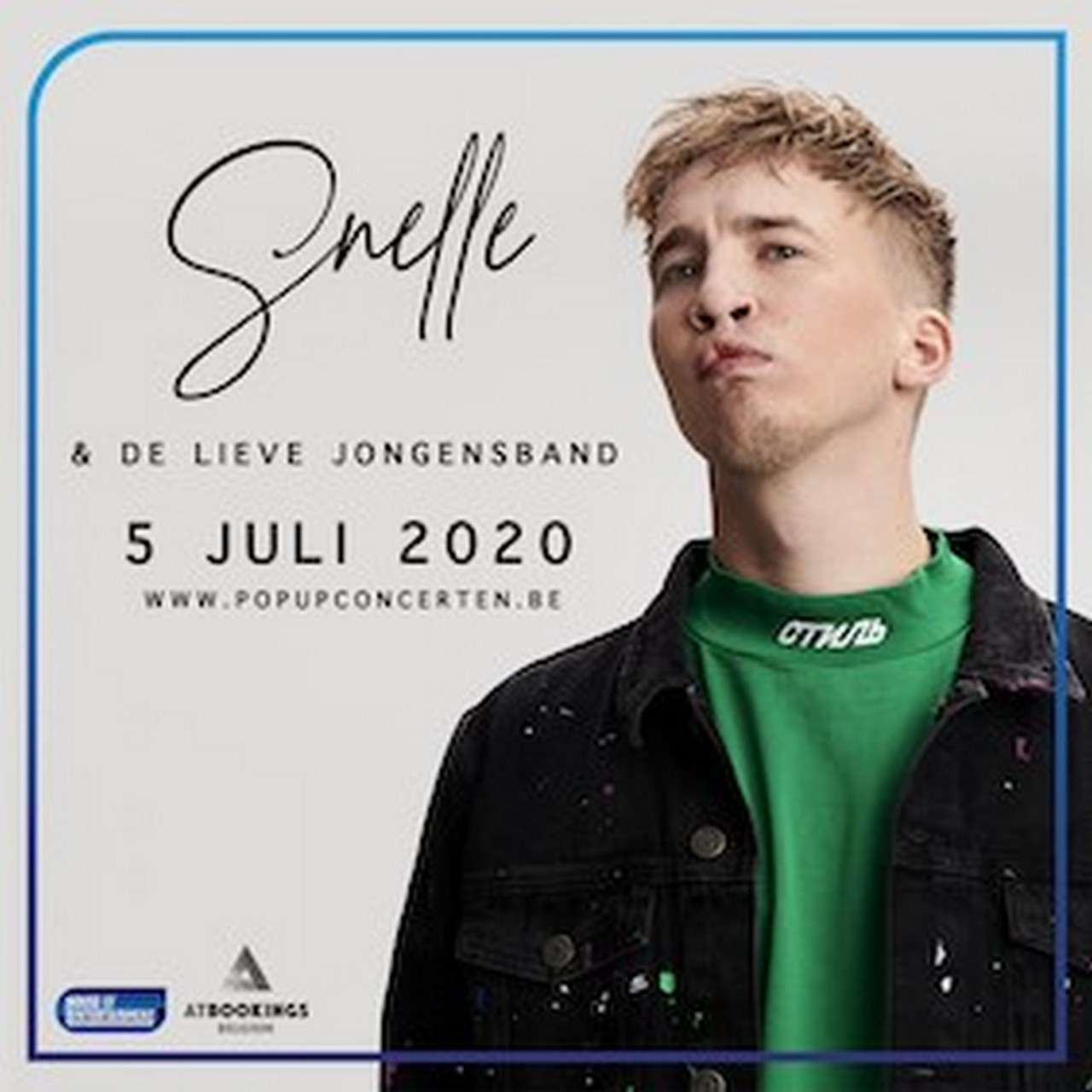 House of Entertainment pakt uit in Studio 100 Pop-Up Theater - Snell 5 Juli 2020